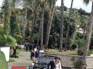 La boda de Yoli y Jordi 1