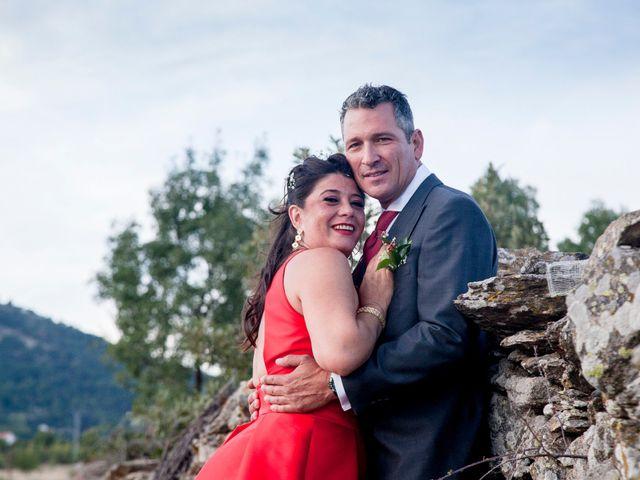 La boda de Mónica y Faustino