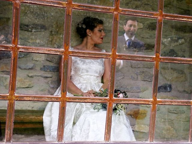 La boda de Asier y Estitxu en Vitoria-gasteiz, Álava 1