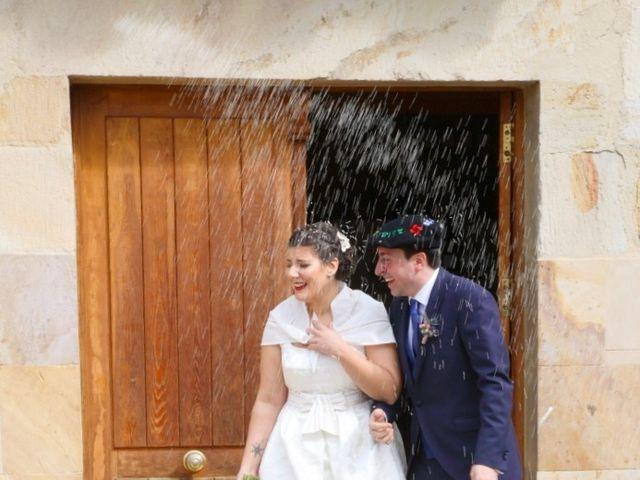 La boda de Asier y Estitxu en Vitoria-gasteiz, Álava 8