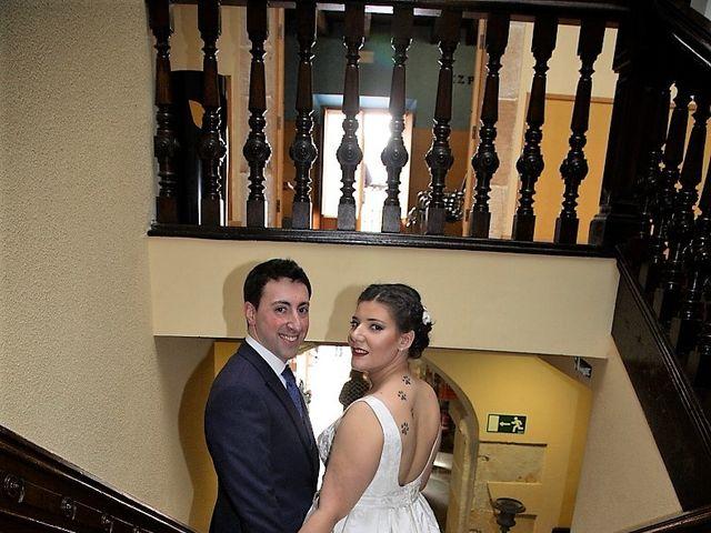 La boda de Asier y Estitxu en Vitoria-gasteiz, Álava 9