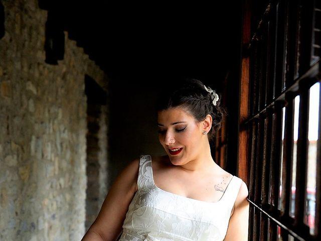 La boda de Asier y Estitxu en Vitoria-gasteiz, Álava 10