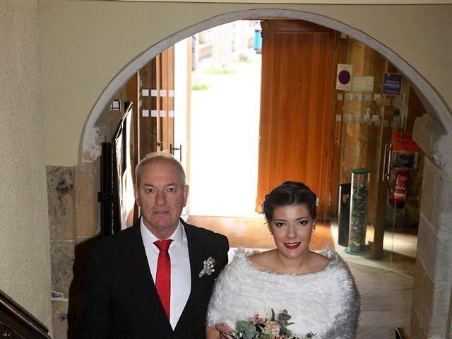 La boda de Asier y Estitxu en Vitoria-gasteiz, Álava 12