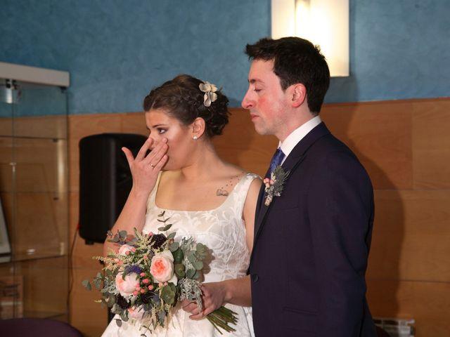 La boda de Asier y Estitxu en Vitoria-gasteiz, Álava 13