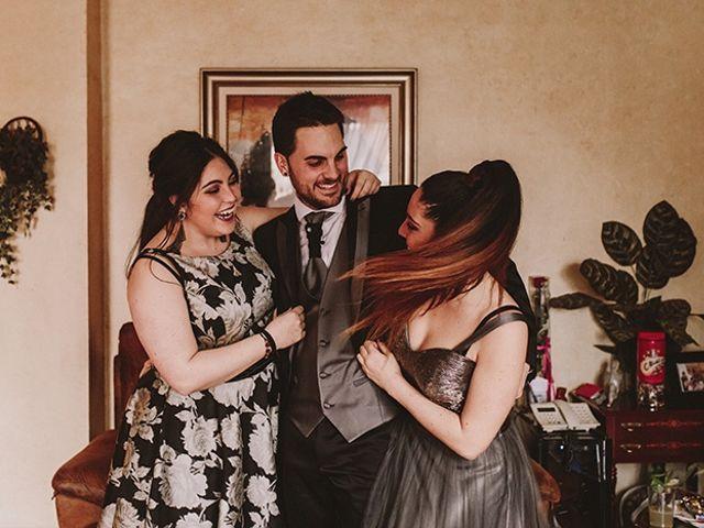 La boda de Rodri y Marta en Logroño, La Rioja 18