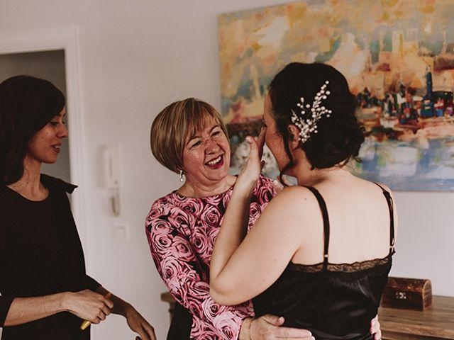 La boda de Rodri y Marta en Logroño, La Rioja 31