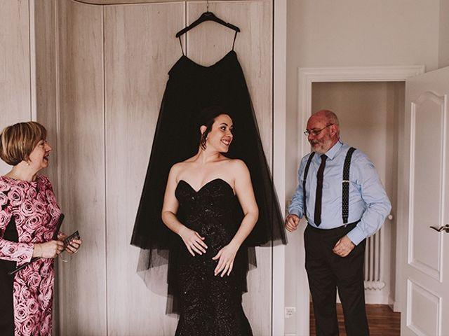 La boda de Rodri y Marta en Logroño, La Rioja 37