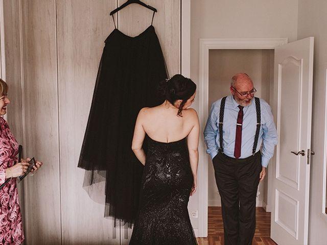 La boda de Rodri y Marta en Logroño, La Rioja 38