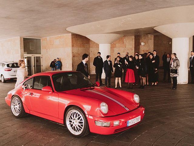 La boda de Rodri y Marta en Logroño, La Rioja 54