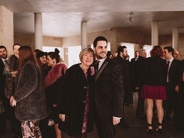 La boda de Rodri y Marta en Logroño, La Rioja 55