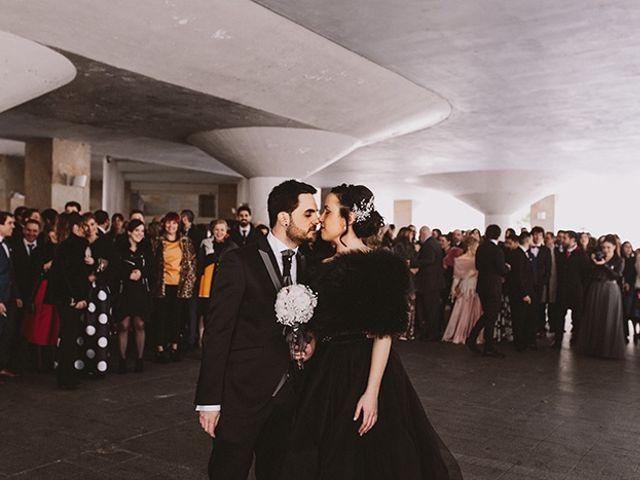 La boda de Rodri y Marta en Logroño, La Rioja 61
