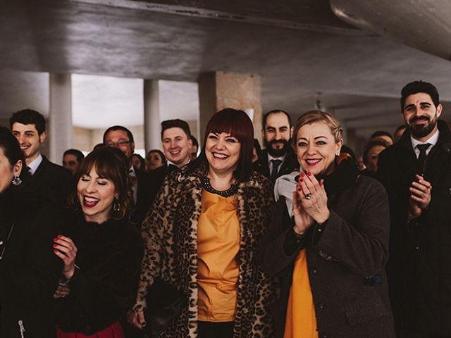 La boda de Rodri y Marta en Logroño, La Rioja 63