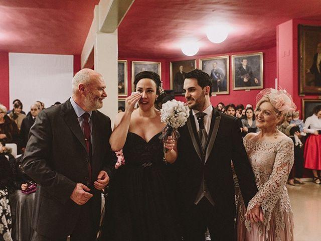 La boda de Rodri y Marta en Logroño, La Rioja 70