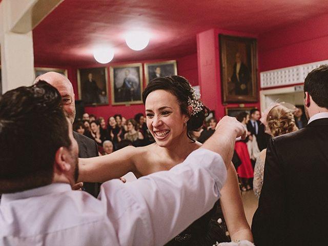 La boda de Rodri y Marta en Logroño, La Rioja 71