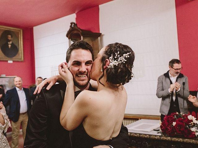 La boda de Rodri y Marta en Logroño, La Rioja 74
