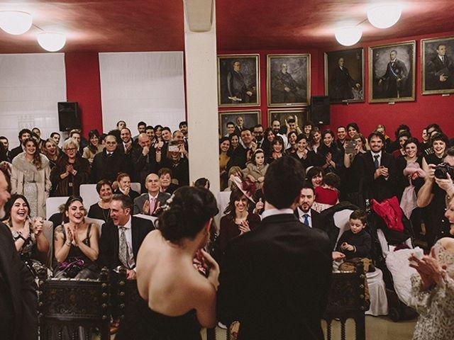 La boda de Rodri y Marta en Logroño, La Rioja 75