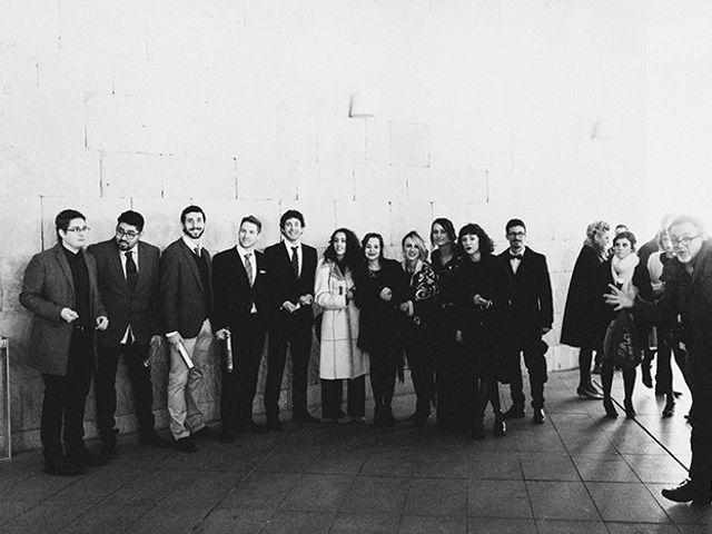 La boda de Rodri y Marta en Logroño, La Rioja 78