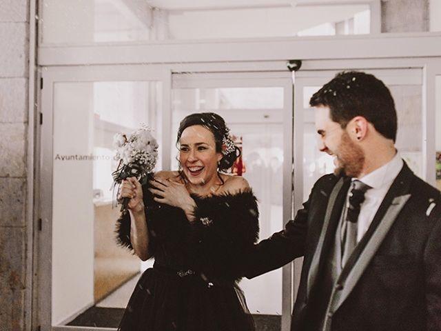La boda de Rodri y Marta en Logroño, La Rioja 80