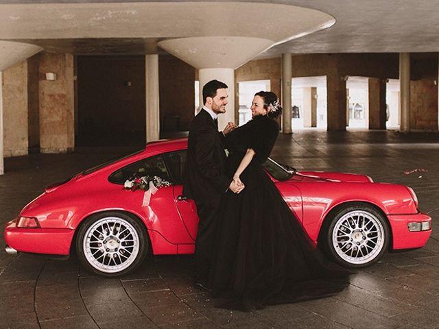 La boda de Rodri y Marta en Logroño, La Rioja 82