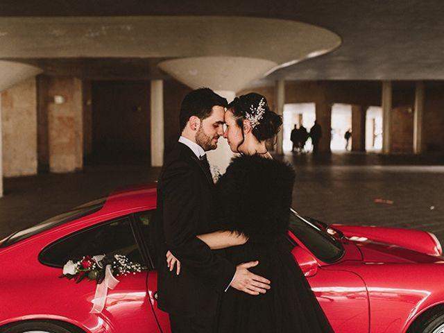 La boda de Rodri y Marta en Logroño, La Rioja 84