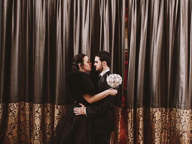 La boda de Rodri y Marta en Logroño, La Rioja 91