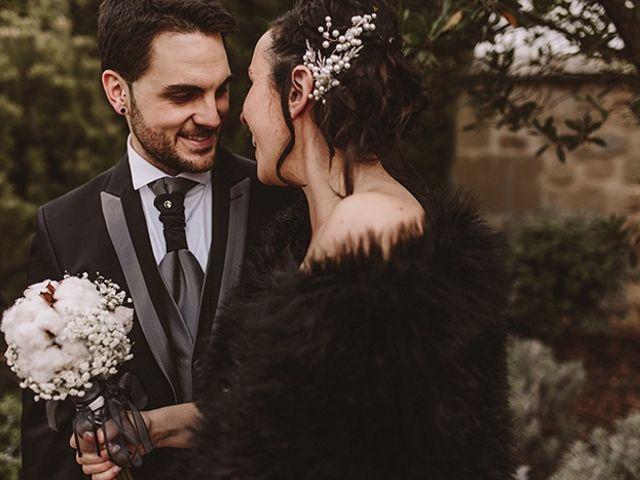 La boda de Rodri y Marta en Logroño, La Rioja 93