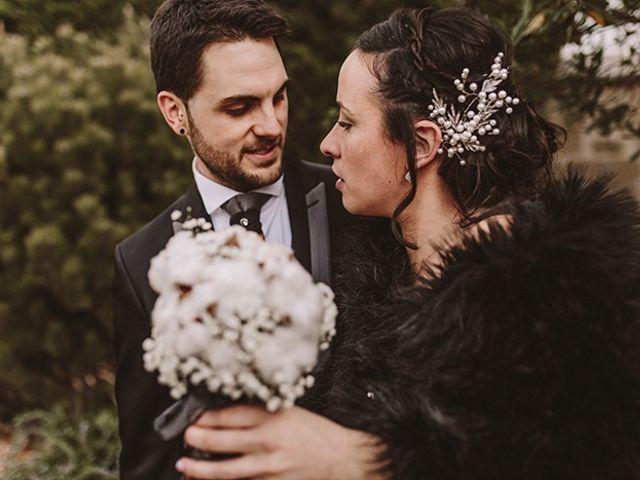 La boda de Rodri y Marta en Logroño, La Rioja 94