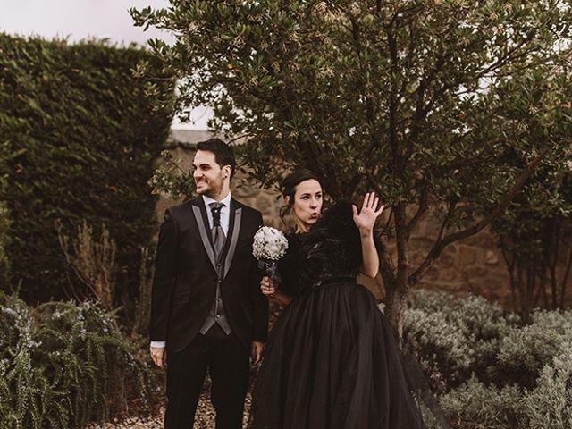 La boda de Rodri y Marta en Logroño, La Rioja 95