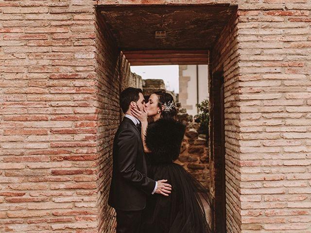 La boda de Rodri y Marta en Logroño, La Rioja 96