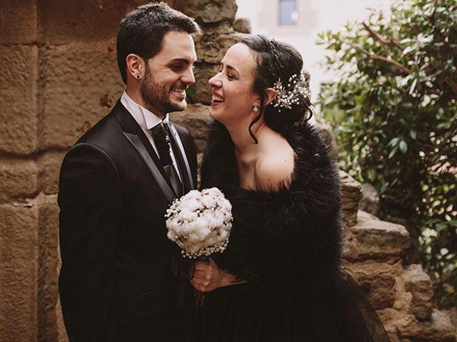 La boda de Rodri y Marta en Logroño, La Rioja 99