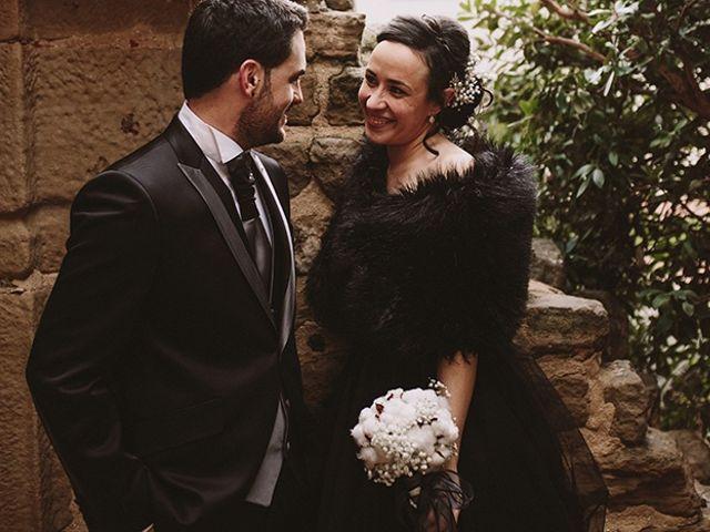 La boda de Rodri y Marta en Logroño, La Rioja 100