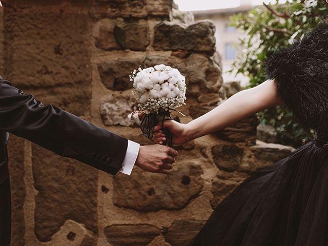 La boda de Rodri y Marta en Logroño, La Rioja 101