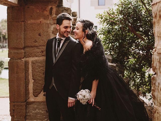 La boda de Rodri y Marta en Logroño, La Rioja 102