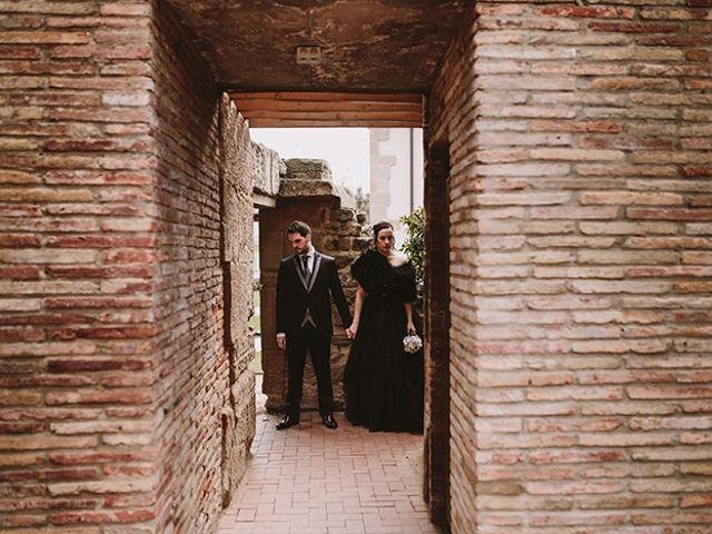 La boda de Rodri y Marta en Logroño, La Rioja 103