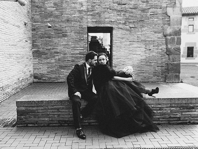 La boda de Rodri y Marta en Logroño, La Rioja 104