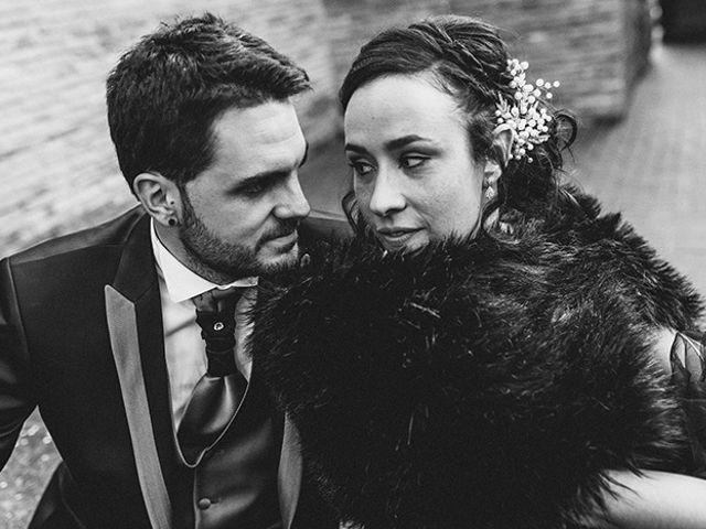 La boda de Rodri y Marta en Logroño, La Rioja 105