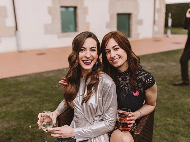La boda de Rodri y Marta en Logroño, La Rioja 110