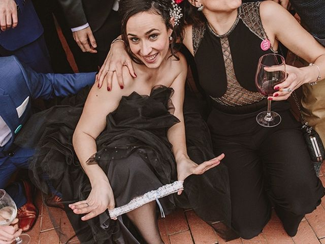 La boda de Rodri y Marta en Logroño, La Rioja 114