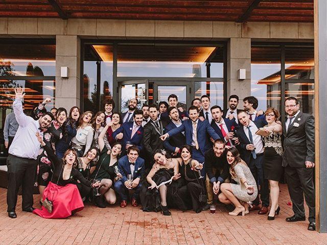 La boda de Rodri y Marta en Logroño, La Rioja 115