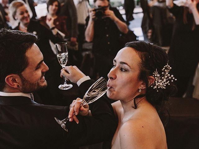 La boda de Rodri y Marta en Logroño, La Rioja 116