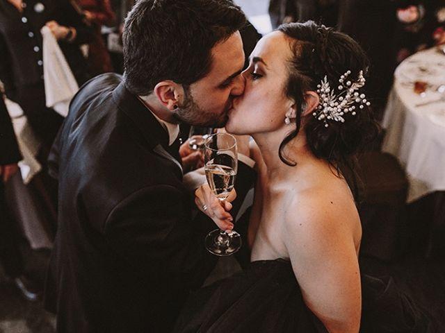 La boda de Rodri y Marta en Logroño, La Rioja 117