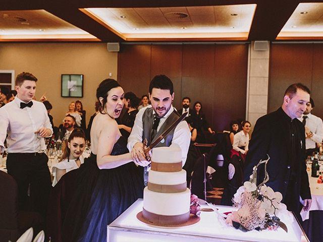 La boda de Rodri y Marta en Logroño, La Rioja 119