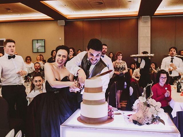 La boda de Rodri y Marta en Logroño, La Rioja 120