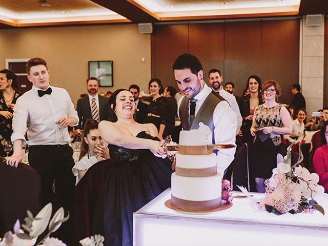 La boda de Rodri y Marta en Logroño, La Rioja 121