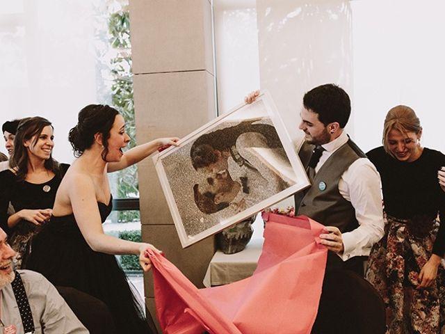 La boda de Rodri y Marta en Logroño, La Rioja 125