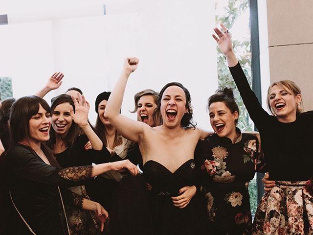 La boda de Rodri y Marta en Logroño, La Rioja 128