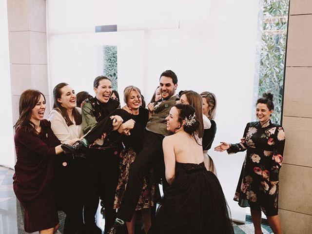 La boda de Rodri y Marta en Logroño, La Rioja 129
