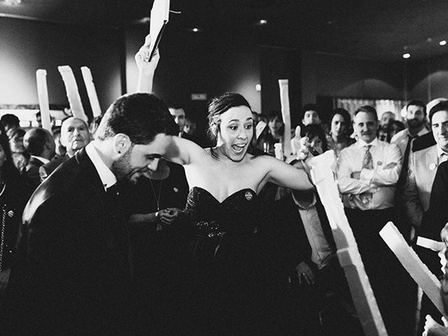 La boda de Rodri y Marta en Logroño, La Rioja 136