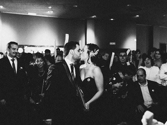 La boda de Rodri y Marta en Logroño, La Rioja 137