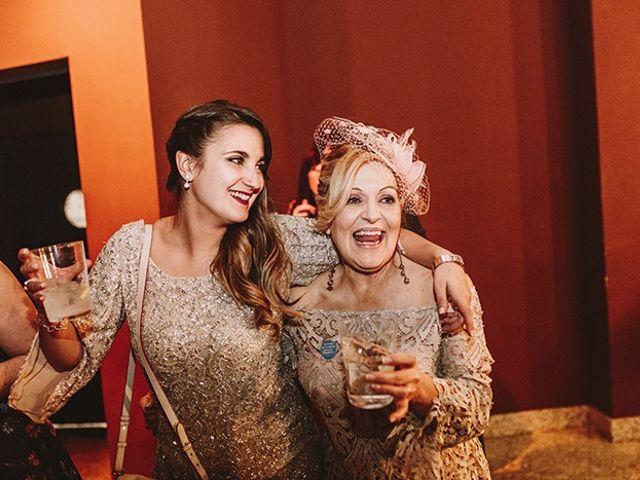 La boda de Rodri y Marta en Logroño, La Rioja 146